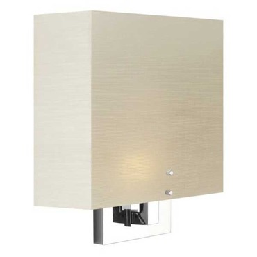Zen CFL Wall Sconce by Stone Lighting | WS225TFPNQ13