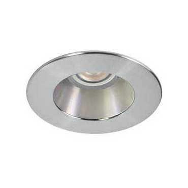 3.5 Round LED Trim 10W 2700K WFL