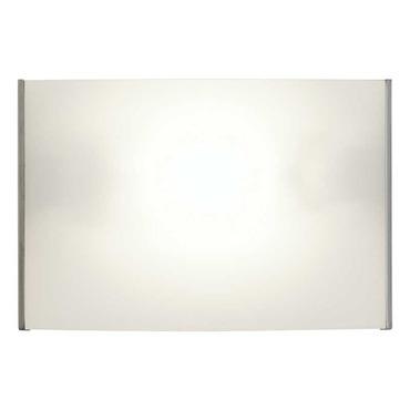 Mega Vanguard Vanity Wall Sconce by DVI Lighting   DVP1756CH-OP