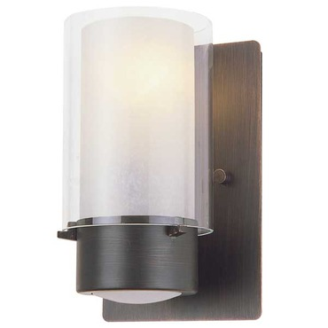 Essex Cylinder Wall Sconce