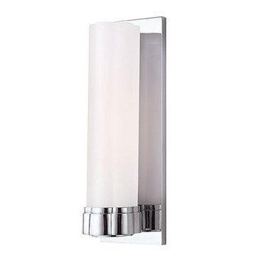 Franklin Wall Sconce by Hudson Valley Lighting | 410-PC