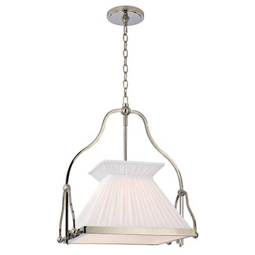 Clifton  Pendant by Hudson Valley Lighting | 4518-PN