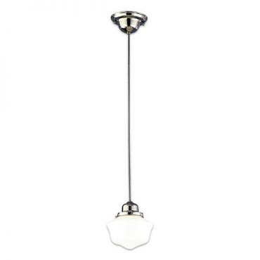 Dawson Pendant by Hudson Valley Lighting | 4621-PN