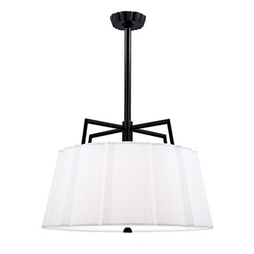 Humphrey Pendant by Hudson Valley Lighting | 4832-OB