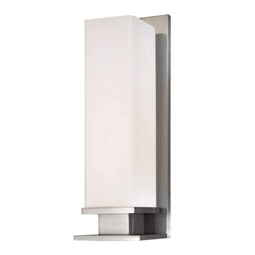 Thompson Square Vanity Wall Sconce