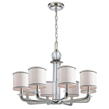 Rock Hill Chandelier