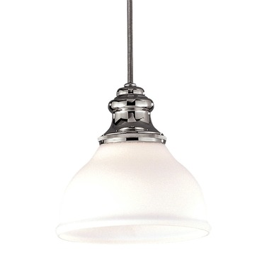 Sutton Pendant by Hudson Valley Lighting | 5921-PN