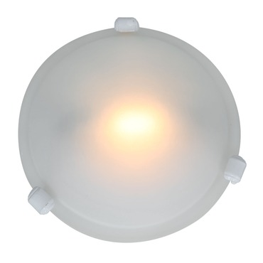 Nimbus Small Ceiling Flush Mount