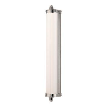 Nichols Bathroom Vanity Light by Hudson Valley Lighting   714-PN