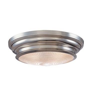 Woodstock Ceiling Light Fixture by Hudson Valley Lighting | 7520-PN