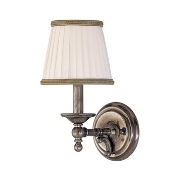 Orchard Park Wall Light by Hudson Valley Lighting | 7701-HN