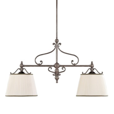 Orchard Park Island Pendant by Hudson Valley Lighting | 7712-HN
