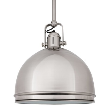 Marion Pendant by Hudson Valley Lighting | 8011-SN