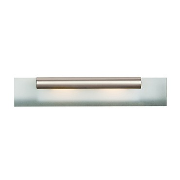Roto 2 Light Bath Bar by Access | 62062-SC/FST