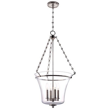 Eaton Pendant by Hudson Valley Lighting | 834-PN