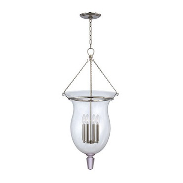 Ulster Pendant by Hudson Valley Lighting | 843-PN