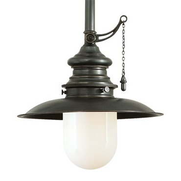 Kendall Pendant by Hudson Valley Lighting | 8820-OB