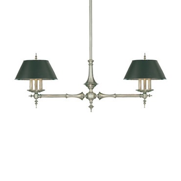 Cheshire Island Pendant by Hudson Valley Lighting | 9512-AN