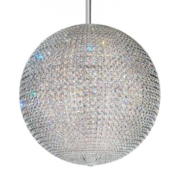 Da Vinci 3636LED Chandelier