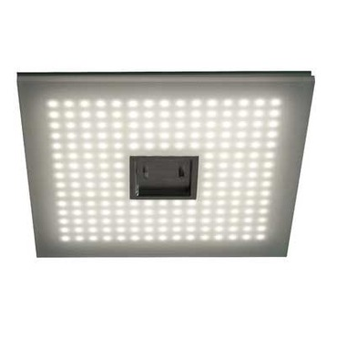 Grid Ceiling Light by Blackjack Lighting | GRD-16F-BA-927