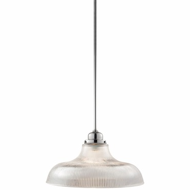 Edison R15 Collection Pendant