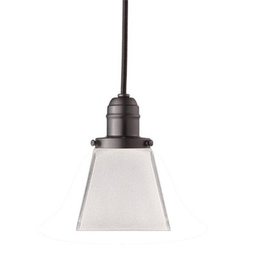 436 Vintage Collection Pendant by Hudson Valley Lighting | 3101-OB-436
