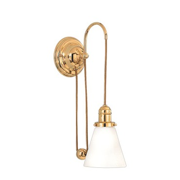 Rise And Fall 505M Wall Sconce
