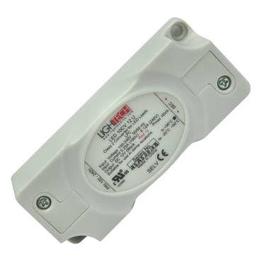 LED 10W 12V DC LED Driver by Lightech | 66908