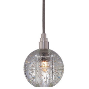 Naples 001 Pendant by Hudson Valley Lighting | 3511-SN-S-001