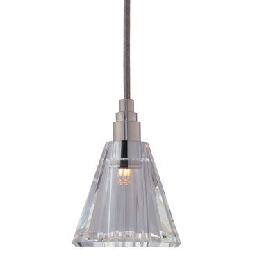Naples 003 Pendant by Hudson Valley Lighting | 3511-SN-S-003