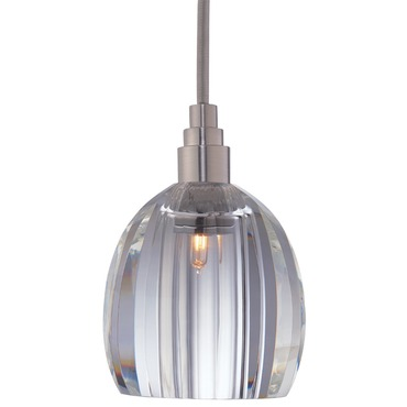 Naples 004 Pendant by Hudson Valley Lighting | 3511-SN-S-004