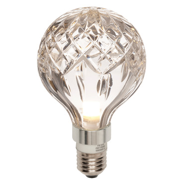 Crystal Clear Bulb by Lee Broom | CB0011