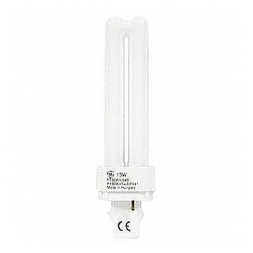T4 G24D-1 Base 13W 120V by General Electric | 12956