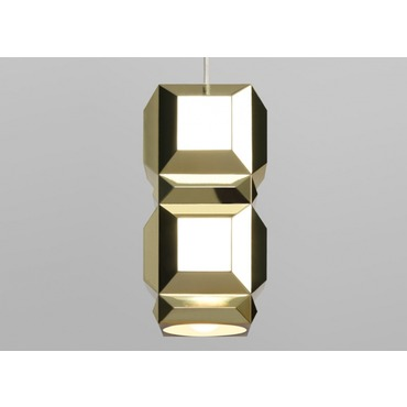 One Light Only Large Pendant by Lee Broom   OL0121