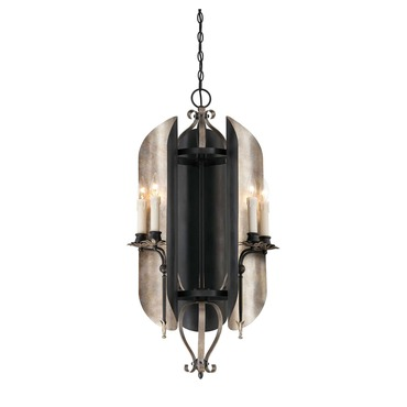 Amiena Chandelier by Savoy House | 1-1320-6-326