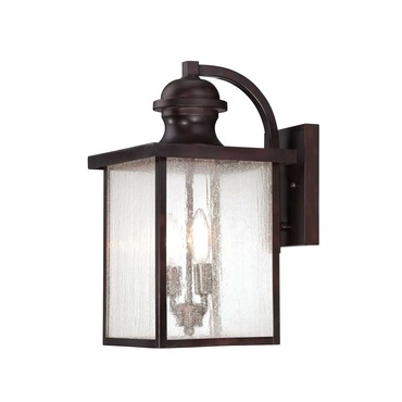 Newberry Exterior Wall Sconce