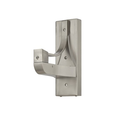 Wall Bracket for Sleep Table Fan by Savoy House | 12-SF-BRACKET-SN