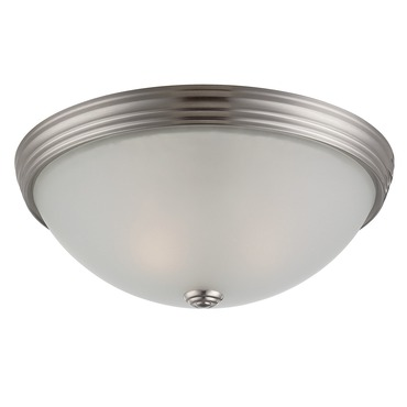 780 Flush Mount by Savoy House | 6-780-13-SN