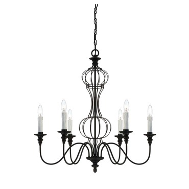 Abagail Chandelier