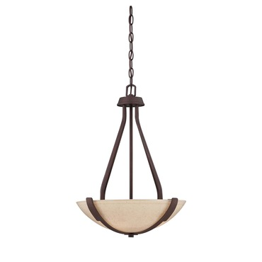 Berkley Pendant by Savoy House | 7-5437-3-117