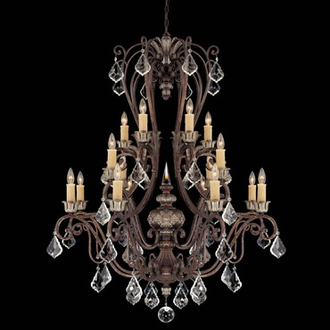 Elizabeth Chandelier by Savoy House | 1P-1553-16-8