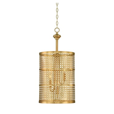 Fairview Lantern Pendant