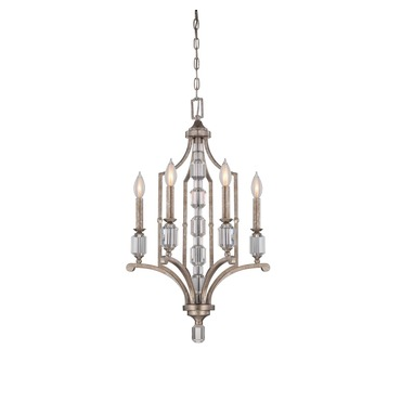 Filament Chandelier by Savoy House | 1-7150-4-272