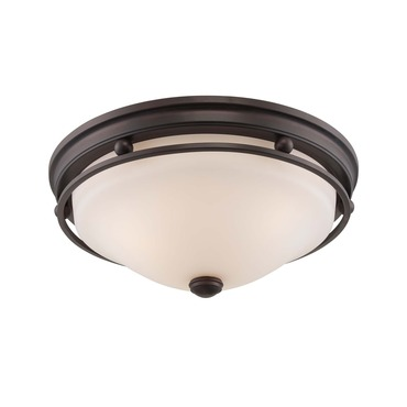 5450 Flush Mount by Savoy House | 6-5450-16-13