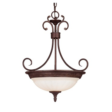 Liberty Pendant by Savoy House | KP-7-505-3-40