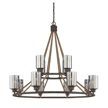 Maverick Chandelier