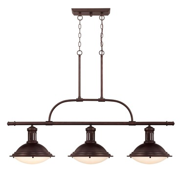 Quebec Island Pendant by Savoy House | 1-4720-3-13