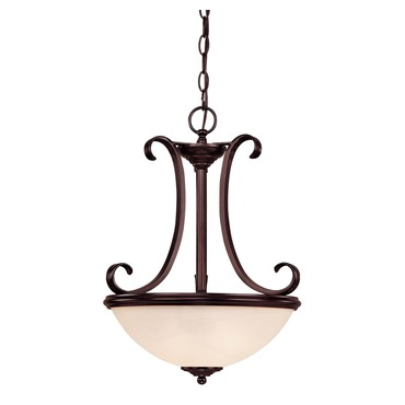 Willoughby Pendant by Savoy House | 7-5785-2-13
