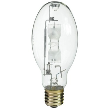 MultiVapor Quartz Metal Halide ED37 E39 Base 400W 120V by General Electric | 43828