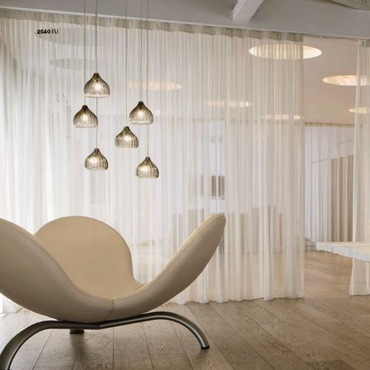 2540 Pendant by Lightology Collection | LC-0240-K-FU